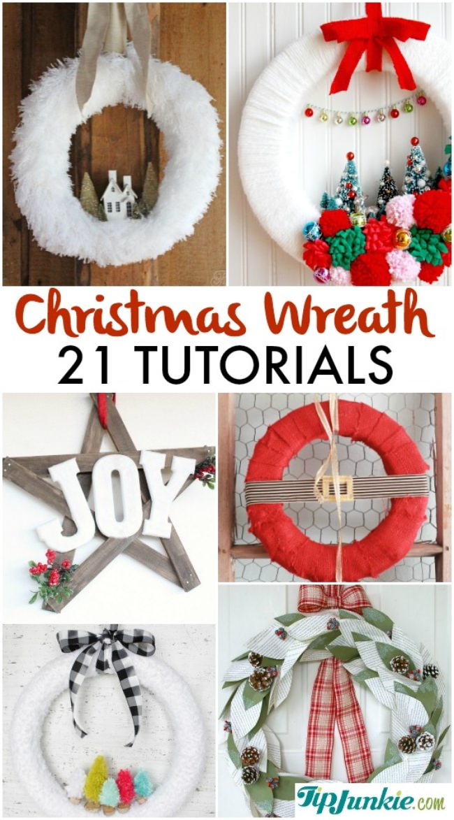 Christmas Wreath Tutorials-jpg