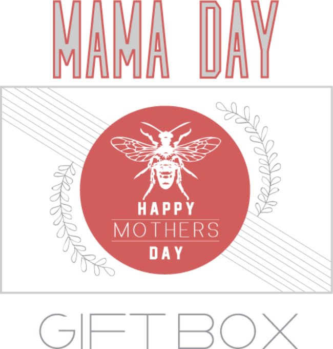 Mother's Day Gift Box