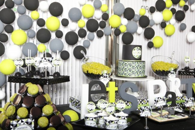 24 Best Adult Birthday Party Ideas Tip Junkie