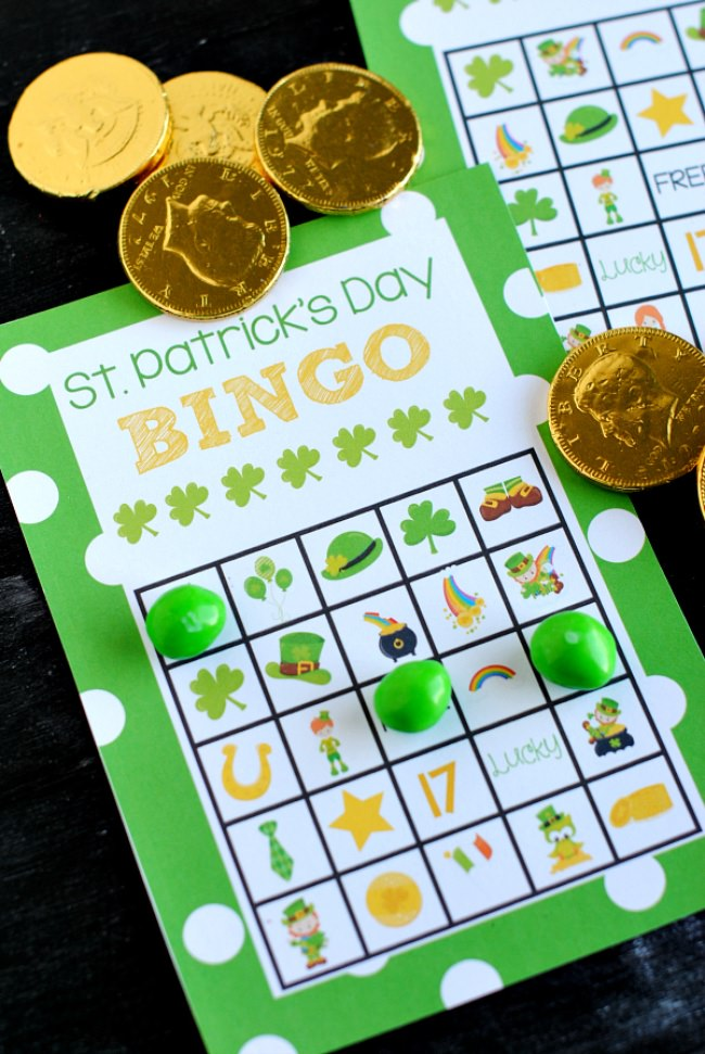 Learn to play bingo online for free