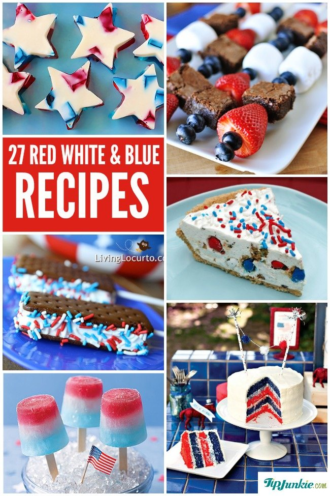 TJ 4th of July Food-jpg