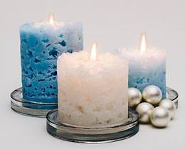 Ice Candle Tutorial