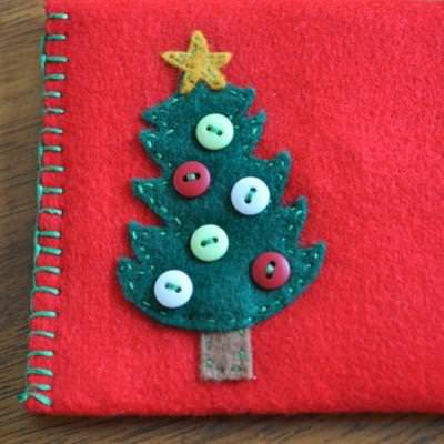 Memory Keeping Ornament {Christmas Crafts for Kids}