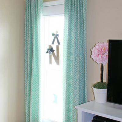 Basic Drapes Tutorial {Drapes}