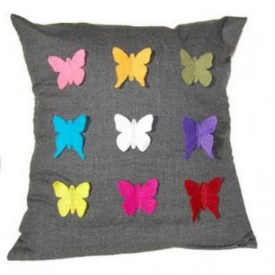 Butterfly Collection Pillows
