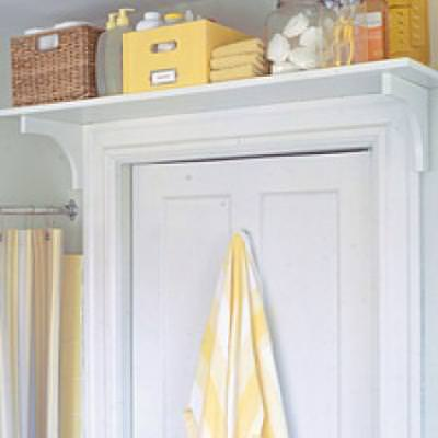 How to Create More Storage {organize}