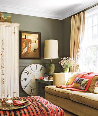 How to do Crown Molding