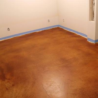 Stained Concrete Floors DIY Flooring Tip Junkie