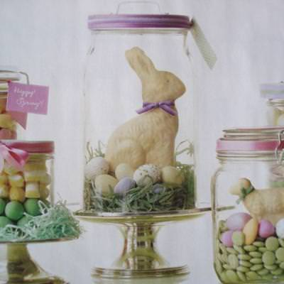 Easter Candy Parade {decorate}