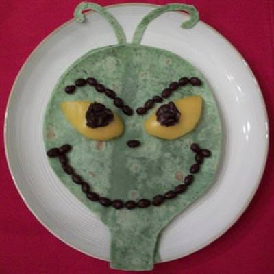 You're A Tasty One, Mr. Grinch! {Fun Crafts}