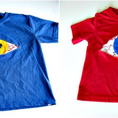 Cyclops T-shirt