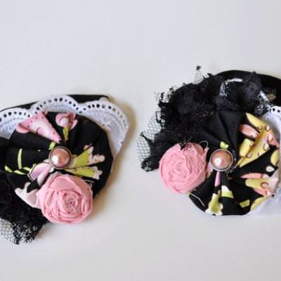 Hair Fascinator Tutorial