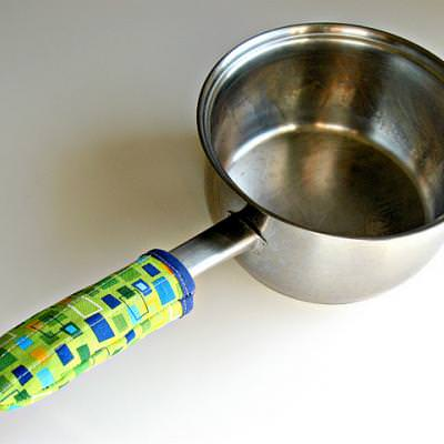 Hot Handle Holder Pattern {Gifts for Cooks}