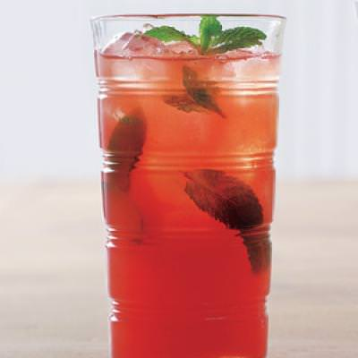 Watermelon Mint Cooler {Labor Day}
