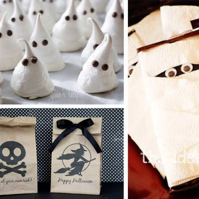 14 fun things to make for halloween party ideas tip junkie