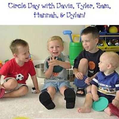 Shape Day {Learning About Shapes}