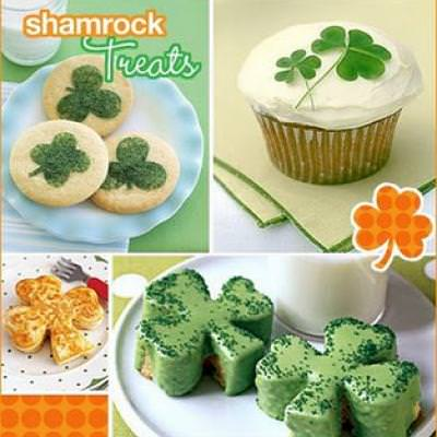 St. Patrick's Day Party {Party Ideas}