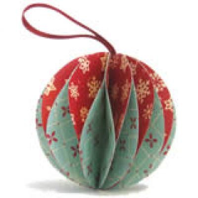 Easy To Make Christmas Ornaments {Simple Crafts}