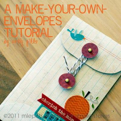 Envelope Tutorial {Envelope}