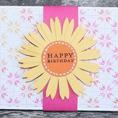 Gift Card Holder Tutorial {Envelope}