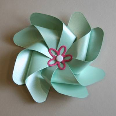 How to Assemble the Pinwheel Die {Cutter}