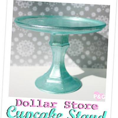 Cupcake Stand {Party Decor}