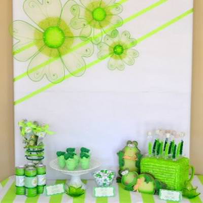 Leap Year Birthday Party {Party Ideas}