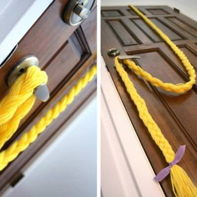Tangled Birthday Party {Rapunzel}