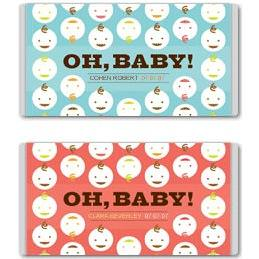 It's just a picture of Invaluable Free Printable Baby Shower Candy Bar Wrappers