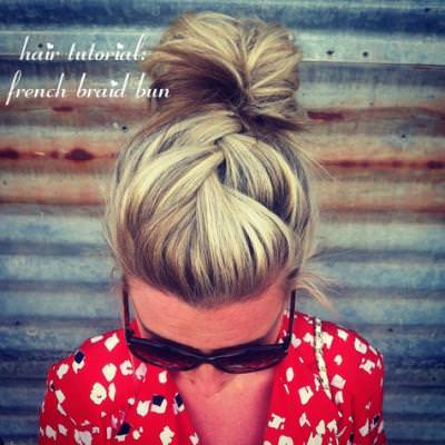 Cutely Sophisticated Hair {Hairstyle Ideas}