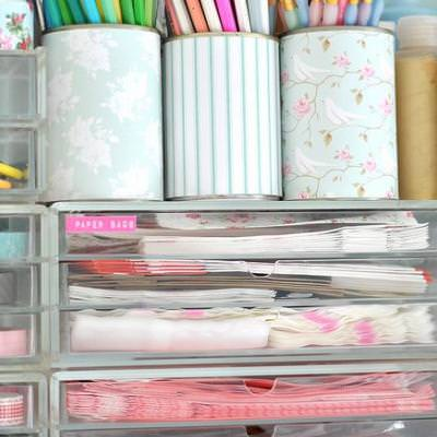 101 Ways to Organize Your Home {Home Organization}