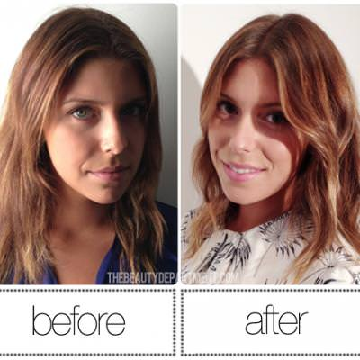 At-Home Hair Glazing {Hair Color} | Tip Junkie