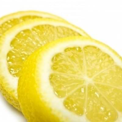 At Home Lemon Facial {Facials}