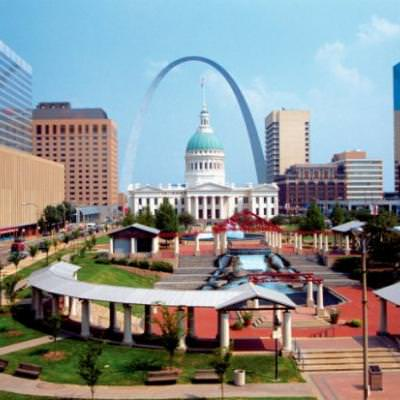 Best Things To Do In St. Louis {Missouri}