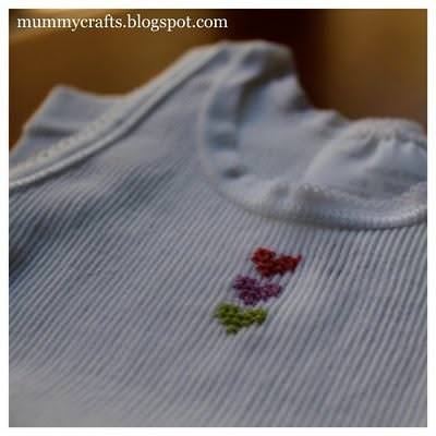 By Singlet Tutorial {Kids and Baby Clothing}