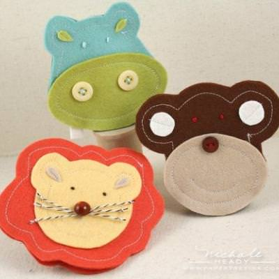Finger Puppets {Toys and Gifts}
