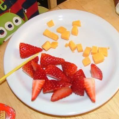 Healthy Eating Made Fun {Picky Eaters}