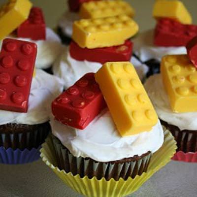 Lego Themed Playdate {Kids Themes}