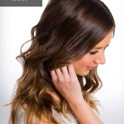 Perfect Summer Waves {Hair Styles}