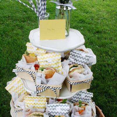 picnic in the park baby shower baby shower theme ideas tip junkie