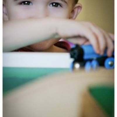Seven Tips for Photographing a Child With Special Needs {Resources}