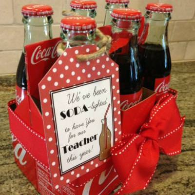 """Soda-lighted"" Teacher Appreciation Printable"