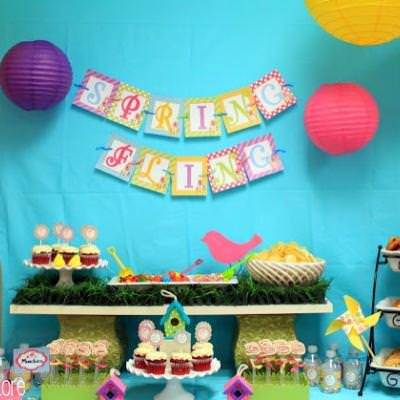 leave a reply cancel reply - Spring Party Decorating Ideas