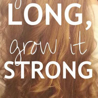 Tips for Growing Out Your Hair {Hair}