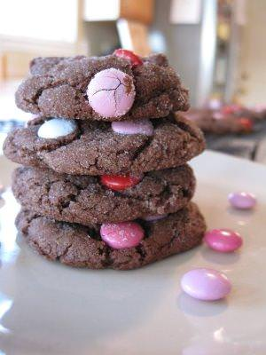 Chocolate Lovers Cookie Recipe