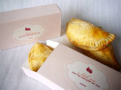 DIY Fried Pies With Printable Box